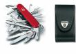 Victorinox SwissChamp 1.6795 + czarne etui