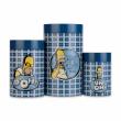 Simpsons Pojemnik Na Ciastka