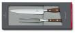 Zestaw nóż + widelec 7.7240.2 Grand Maître Rosewood Collection Victorinox