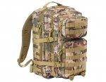 Plecak Brandit US Cooper - Tactical Camo 40 l (8008-161)