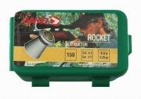 Śrut Gamo Rocket 4,5mm - 150 szt.