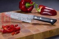 Kuchenny nóż ceramiczny Szefa kuchni 15,5cm Kyocera Kyotop