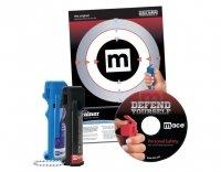Zestaw treningowy Mace z DVD (80222)