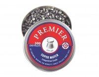 Śrut Crosman Diabolo Premier Super Match 4,5 mm 500 szt.
