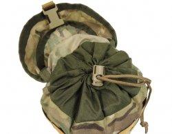 Kieszeń boczna Sparrow Special Multicam do plecaków Wisport
