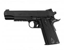 Pistolet GNB Colt M45A1 - black (180314)