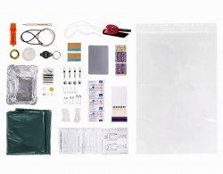 Zestaw przetrwania BCB Go Pack Survival kit (CK014)