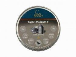 Śrut H&N Rabbit Magnum II 5,5 mm - 200 szt.