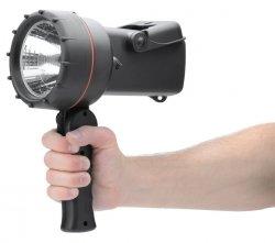 Latarka szperacz Mactronic LED 3W
