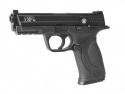 Pistolet wiatrówka Smith&Wesson M&P40 TS 4,5 mm