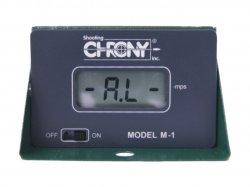 Chronograf Shooting Chrony M1