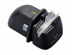 Kompaktowa elektryczna ostrzałka do noży ceramicznych