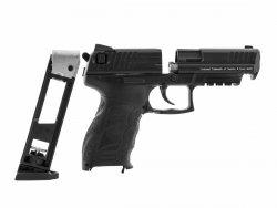 Pistolet Heckler&Koch P30 4,46 mm BBs CO2