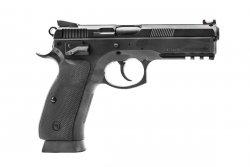 Pistolet ASG CZ SP-01 Shadow 4.5 mm CO2 EK{|17J