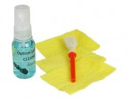 Akcesoria Stil Crin do czyszczenia optyki (OPTIKIT)