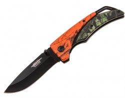 Nóż składany Joker Pocket Knife Colors (JKR536)