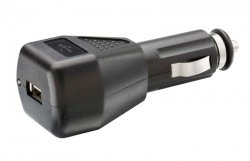 Ładowarka samochodowa USB Led Lenser