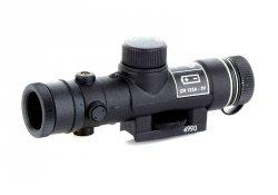 Iluminator laserowy podczerwieni Dipol 850 nm { 100 mW