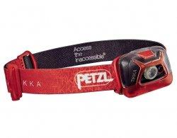 Latarka czołowa Petzl Tikka Red (E93AAC)