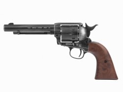 Rewolwer Colt Single Action Army .45 4.5 mm antyk