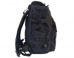 Plecak Texar Urban 33 l - czarny