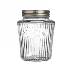 Kilner  Słoik 0,5l, Vintage Preserve Jars