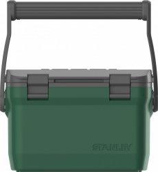 Lodówka pasywna 2 ADVENTURE - zielona 6.6L / Stanley