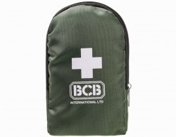 Apteczka BCB Personal Green (CS476BX)