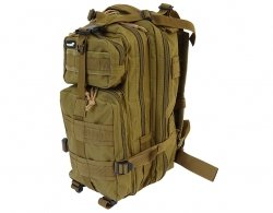 Plecak Texar Assault 25 l - Coyote