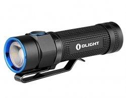 Latarka Olight S1A Baton - 600 lumenów