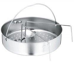 WMF - Wkład do gotowania na parze + trójnóg
