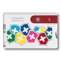 Victorinox Swisscard 0.7107.841 VX Colors