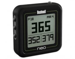 Lokalizator Bushnell Neo Ghost Golf GPS black (368220) B