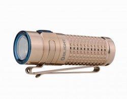 Latarka akumulatorowa Olight S1R II Baton Summer Limited Edition - 1000 lumenów