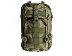 Plecak Badger Outdoor Recon 25 l Olive (BO-BPRN25-OLV)