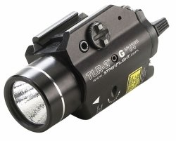 Latarka Streamlight TLR-2G LED