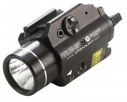 Latarka Streamlight TLR-2G LED