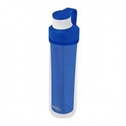 Butelka ACTIVE HYDRATION podwójna ścianka - niebieska - 0.5L / Aladdin