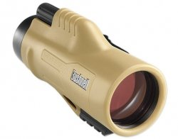 Monokular Bushnell Legend 10x42 Ultra HD TAN (191144) B