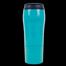 Kubek termiczny Mighty Mug Go 0,47 l turkusowy