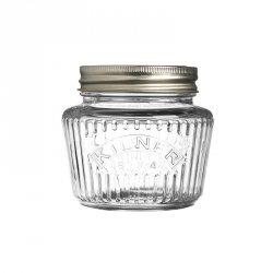 Kilner  Słoik 0,25l, Vintage Preserve Jars