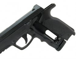 Pistolet ASG CO2 Steyr M9-A1 (16090)