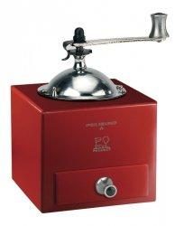 Le Moulin D'Olivier Roellinger Młynek do pieprzu czerwony 13 cm PG-25946