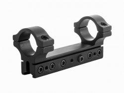 Montaż do lunety 1/11mm BKL-260D7 1-cz. średni MB