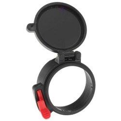Zakrywka na okular Butler Creek typu flip-open do lunet celowniczych 39 mm