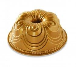 Forma do babki CHIFFON GOLD Nordic Ware