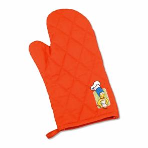 Simpsons Rękawica Kuchenna