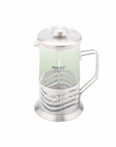 Kinghoff Zaparzacz Do Kawy/Herbaty Z Dociskiem 800ml KH-4835