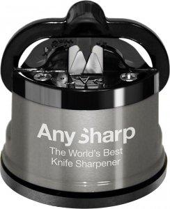 Ostrzałka AnySharp PRO metalowa obudowa