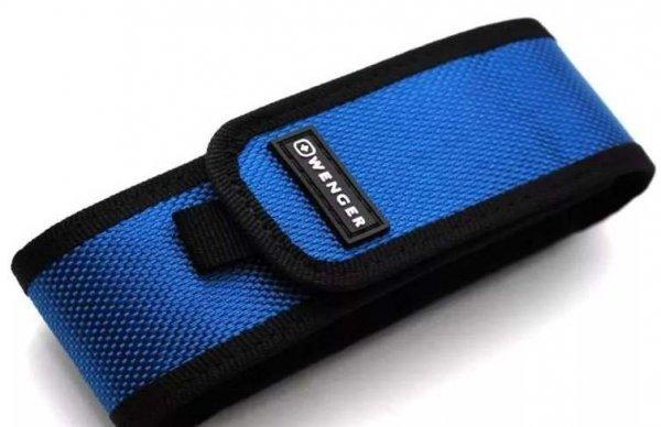 Wenger etu Case 40 niebieskie